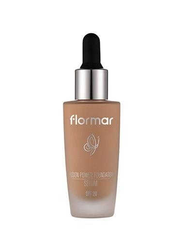 Flormar Fusıon Power Foundatıon Serum 070-Gldn Neutral Ten
